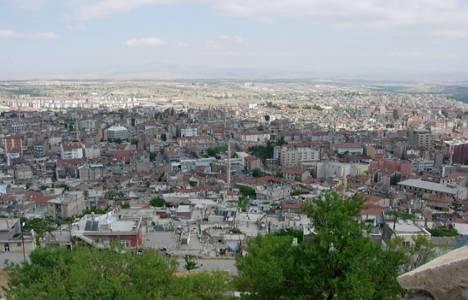 Nevşehir'de 15 adet dükkan 1 milyon 821 bin liraya!