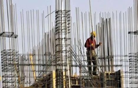 İnşaat sektörü 2014 yılında yüzde 5 oranında büyüyecek!