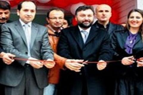 Sancaktepe'ye Aile Sağlığı Merkezi açıldı!