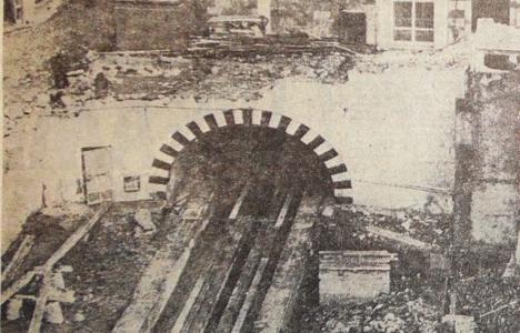 1971 yılında tarihi