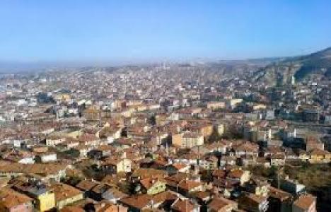 Kastamonu KASKİ otel, AVM, rezidans projesi genişletilecek!