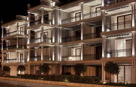 Büyükada Terrace Lido Evleri'nde 420 bin dolara 2+1!