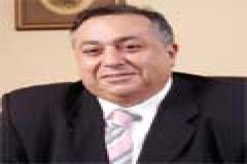 Teknik Yapı Yönetim Kurulu Başkanı Nazmi Durbakayım
