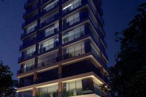 Trend Fulya Luxury Residences'ta son 1+1! 364 bin dolara! 12 ay sıfır faizle!