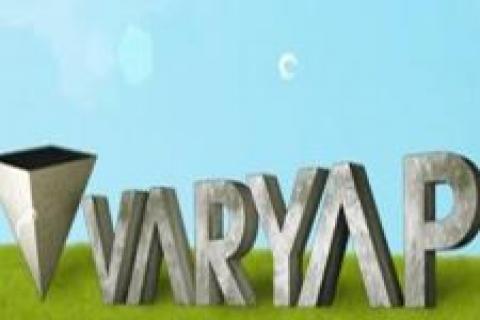 9. İstanbul REstate'in ana sponsoru VARYAP
