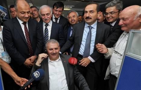 Türk Telekom-Assistt Amasya Çağrı Merkezi açıldı!