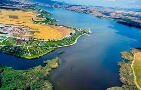 Mogan Gölü ihalesi