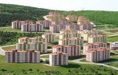 TOKİ Gaziantep Nizip'te 516 adet konut yaptıracak!