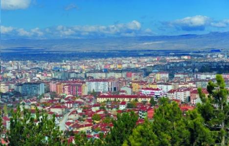 Eskişehir'de 22 milyon