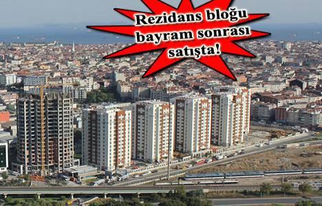 Real İstanbul Residence'ta metrekaresi 8 bin 500 TL'ye!