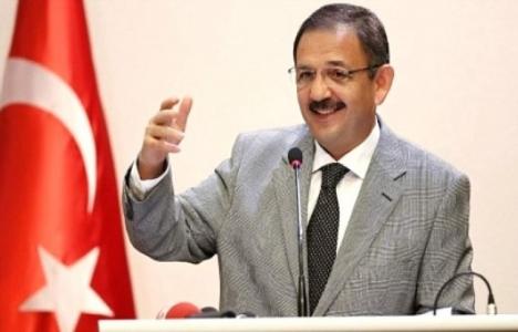 Bursa'daki kentsel dönüşüme