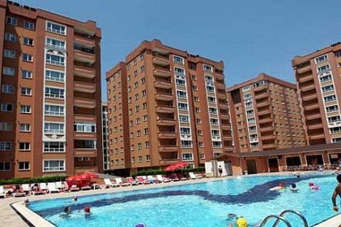 Yaşamkent Maltepe'de 290 bin liraya 2 oda 1 salon! Hemen teslim!