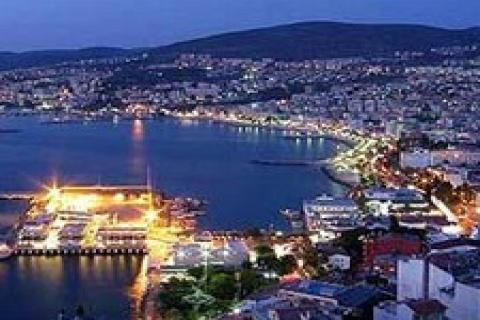 Tariş 'ten Aydın