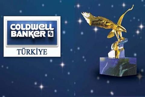 Coldwell Banker Türkiye 2011 ödülleri Mavi Gece'de sahiplerini bulacak!