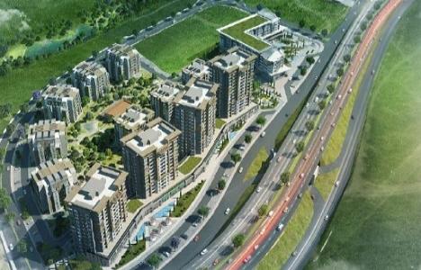 Fuzul-Seha-Alzamil Başakşehir projesi 2019'da tamamlanacak!