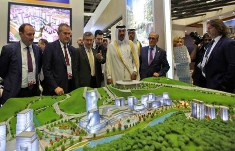 Artaş İnşaat 10 projesiyle Expo Turkey By Qatar Fuarı'na katıldı!