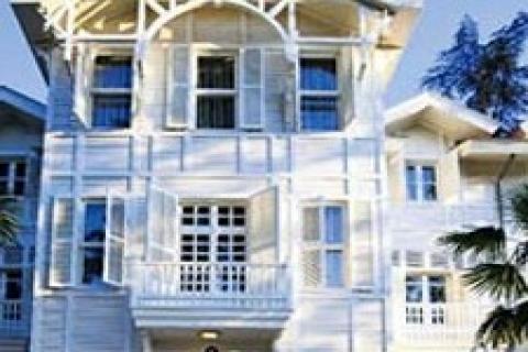 Yalova Thermal Hotel, 20 milyon dolara yenilendi!