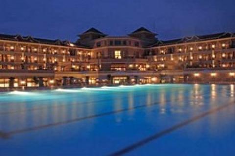 Erbil Türk otel yatırımcılarının gözdesi oldu!