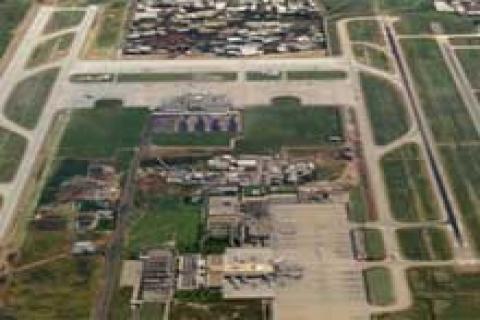 3. havalimanı Yeşilköy'ün kuzeybatısına inşa edilecek
