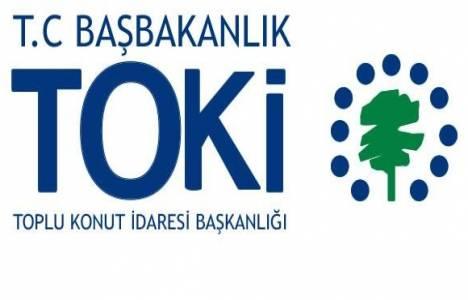 TOKİ Samsun Canik 2.etap kura çekilişi listesi!
