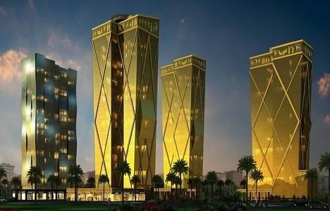 Dap Yapı Vazo Kule fiyatlar 179 bin TL!