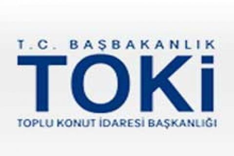 TOKİ'nin Diyarbakır'daki arsa