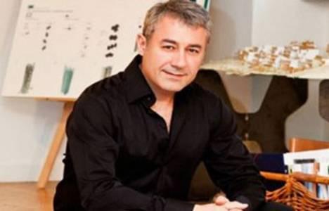 Gökhan Avcıoğlu mimarlık