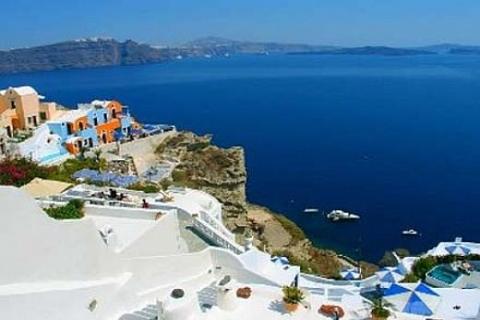 Yunanlı turizmciler otellerinin