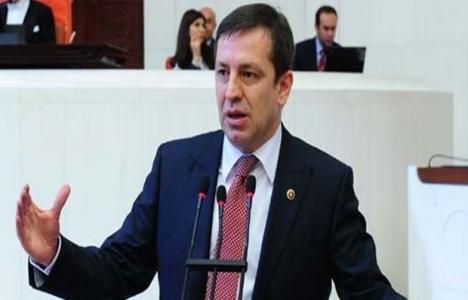 İzmir'in çevre sorunları meclise taşınacak!