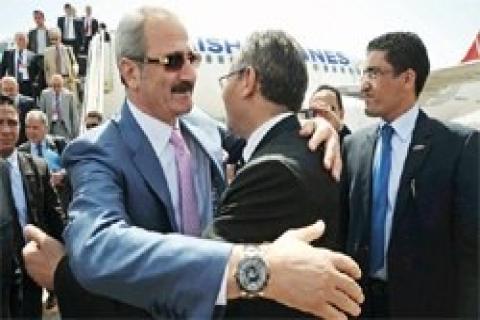 Türk müteahhitler, Libya'dan 'hakediş'lerini alacak!