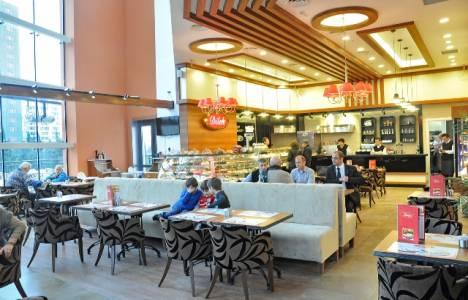 Dilek Pastaneleri Novada Ataşehir AVM'de 20. şubesini açtı!