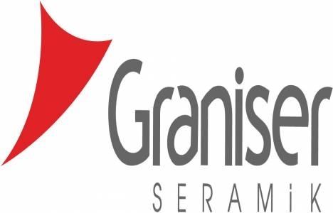 Graniser 2015'e yatırımlarla giriyor!