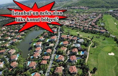 Kemerburgaz-Göktürk'te konut fiyatları yüzde 193 arttı!