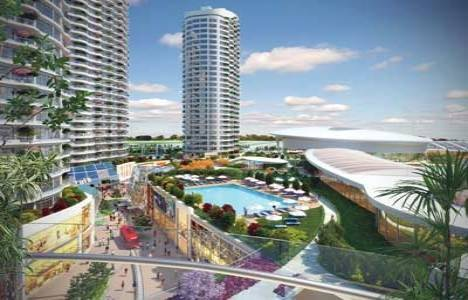 İkitelli Mall of İstanbul Konutları'nda 273 bin TL'den başlıyor!