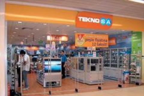 Teknoloji marketleri İzmir'de