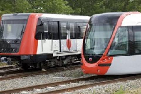 İstanbul, Alstom Citadis tramvaylarını işletmeye alıyor!