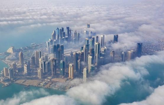 Suudi Arabistan Katar'ı