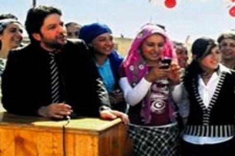 Nihat Doğan Mardin'de iki okul açtı!
