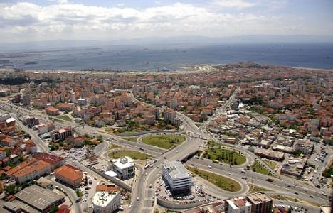 Kentsel dönüşüm İstanbul'a