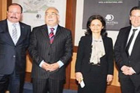 Karaman Belediye Başkanlığı