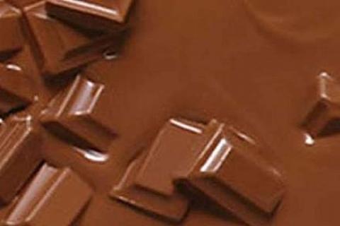 İstanbul'un çikolata kokulu
