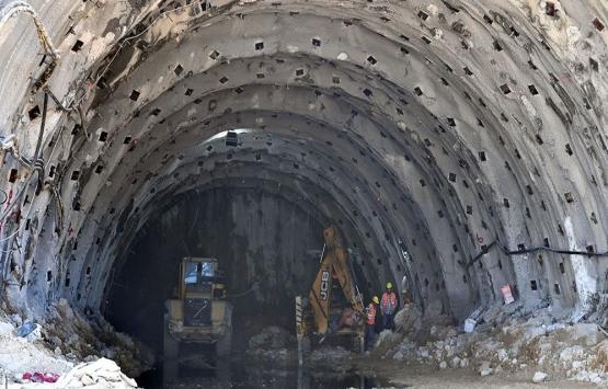 izmir en uzun tünel