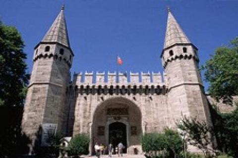 Muhteşem Yüzyıl dizisi ile Topkapı Sarayı tekrar gündeme geldi!