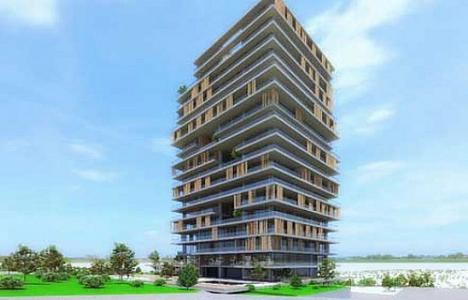 Erkanlı Monza Residence'da 315 bin liraya 2+1'ler!