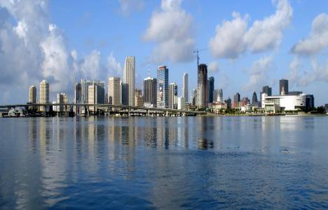 Miami'de konut fiyatları