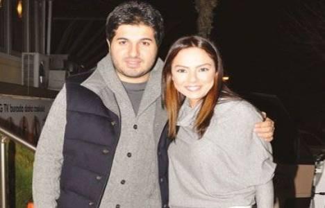 Ebru Gündeş ve Reza Zarrab Kanlıca'daki yalılarına taşındı!