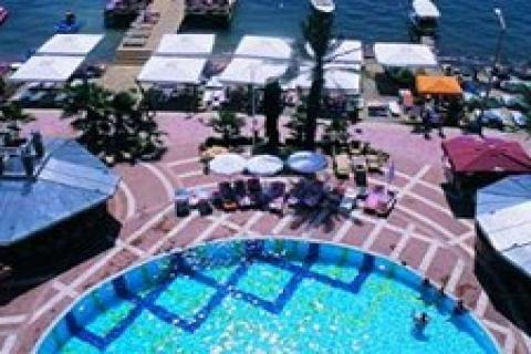 Elegance Hotels, çok amaçlı salonlarını hizmete açtı!