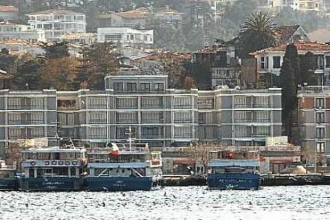 Terrace Lido'nun ruhsatı, 20 milyon dolara yapıldıktan sonra iptal edildi!