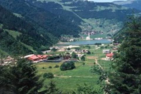 Trabzon'da 12 milyon TL'ye satılık turizm alanı!