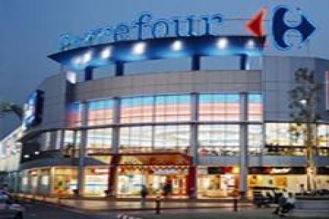 Carrefour 100 ekspres
